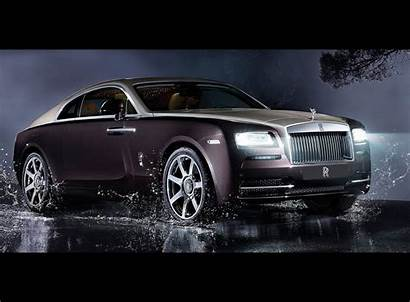 Wraith Royce Rolls Wallpapers Desktop