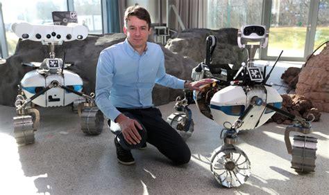 Design Und Technik Im Dienste Des Menschen by Mission Erfolgreich Roboter Im Dienst Des Menschen
