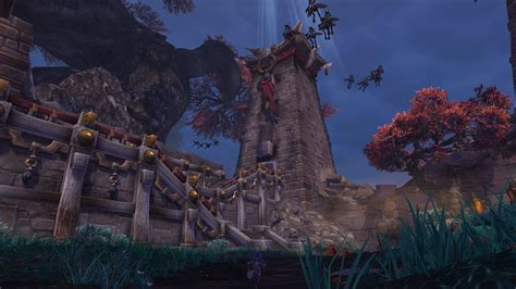 Siege Of Niuzao Temple Heroic Dungeon Guide Wod Hydre Donjons Et Jcj Guide