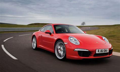 2012 Porsche 911 Carrera Unveiled, Price Starts At ,100