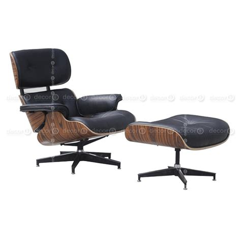 decor8 modern furniture eames style lounge chair and ottoman