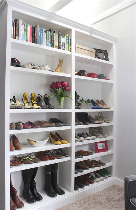 comment ranger la maison comment ranger ses chaussures dans la maison 20 id 233 es inspirantes
