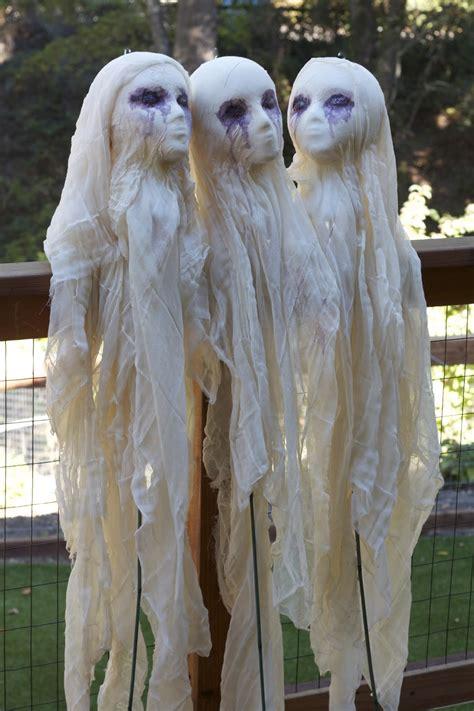 Leaving The Ivory Tower Diy Creepy Halloween Haunts