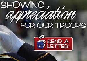 join newport police department in sending holiday letters With sending letters to our troops