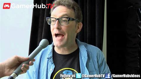Spongebob Squarepants Actor Tom Kenny Interview