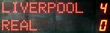 Liverpool Fc Vs Real Madrid 4 0