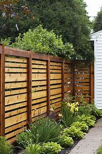 43, Best, And, Fascinating, Diy, Wooden, Garden, Fence, Styles, And, Designs, For, Your, Home, Ideas