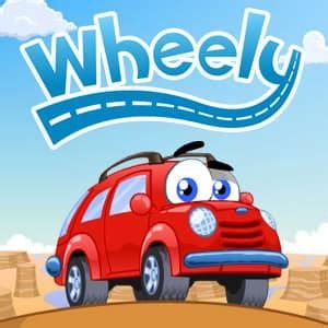 wheely   play   funnygamesin
