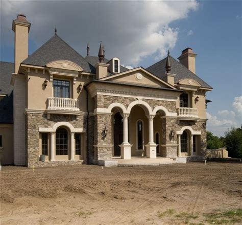 Luxury Home Plans Ideas  Design Bookmark #10745