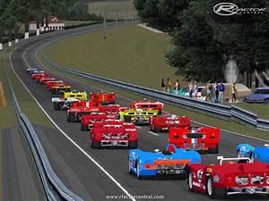 Via Automobile Le Mans : world sportscar 1970 le mans previews sim racing news ~ Medecine-chirurgie-esthetiques.com Avis de Voitures