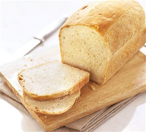 classic white loaf bbc good food