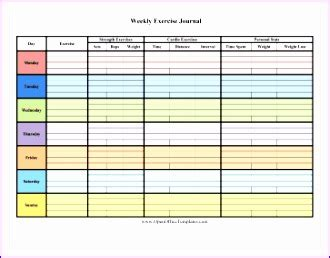 daily checklist template excel exceltemplates