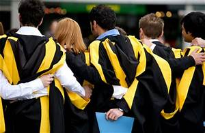 King's College London - Graduation 2011 - A message for ...