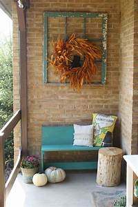 46, Of, The, Coziest, Ways, To, Decorate, Your, Outdoor, Spaces, For, Fall