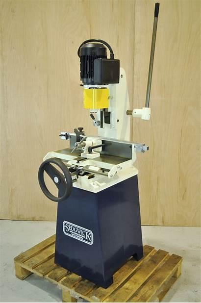 Machine Mortiser Woodworking Sedgwick Machinery