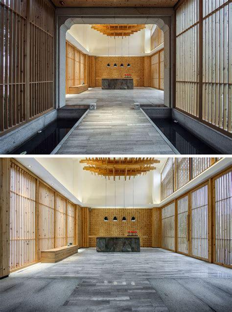 spa  china mixes traditional  contemporary