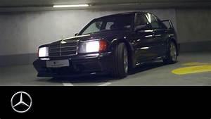 Mercedes 190 Evo 2 : mercedes benz 190 e 2 5 16 evo 2 parkplatzsuche all time stars youtube ~ Mglfilm.com Idées de Décoration