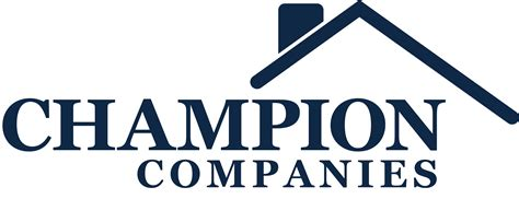 Champion Real Estate Services To Rebrand To The Champion