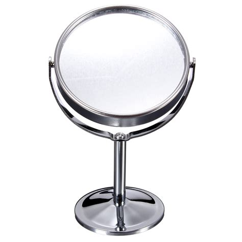 Sided Bathroom Mirror by Sided Magnifying Bathroom Make Up Cosmetic