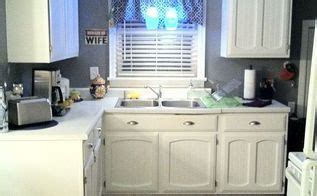 how to install a backsplash in kitchen 17 best ideas about repainted kitchen cabinets on 9414