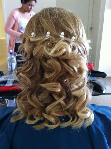 Ghd Curls Hairstyles by Ghd Curls Pageant Hair Ally Pageant Ideas