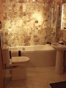 Small, Bathroom, Space, Saver, Ideas