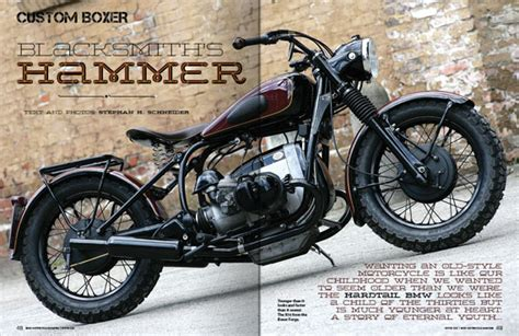 Bmw Motorcycle Magazine, Winter 2013