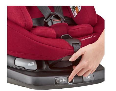 siege auto bebe confort axiss isofix siege auto pivotant isofix i size axissfix plus bébé