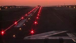 Runway Status Lights Photo Gallery