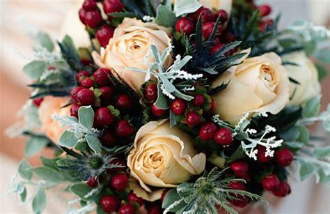 bouquet d 39 hiver loulou 6 bouquets pour un mariage d hiver mariage québec