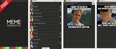 Video Meme Generator App - apps of the week for android users