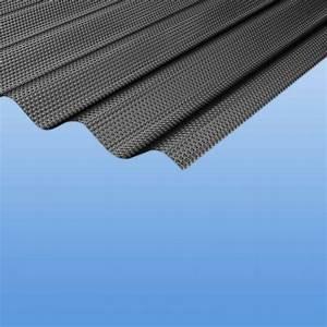 Polycarbonat Wellplatten 3 Mm : wellplatte acrylglas 76 18 wabe 3 mm bronze ~ Orissabook.com Haus und Dekorationen