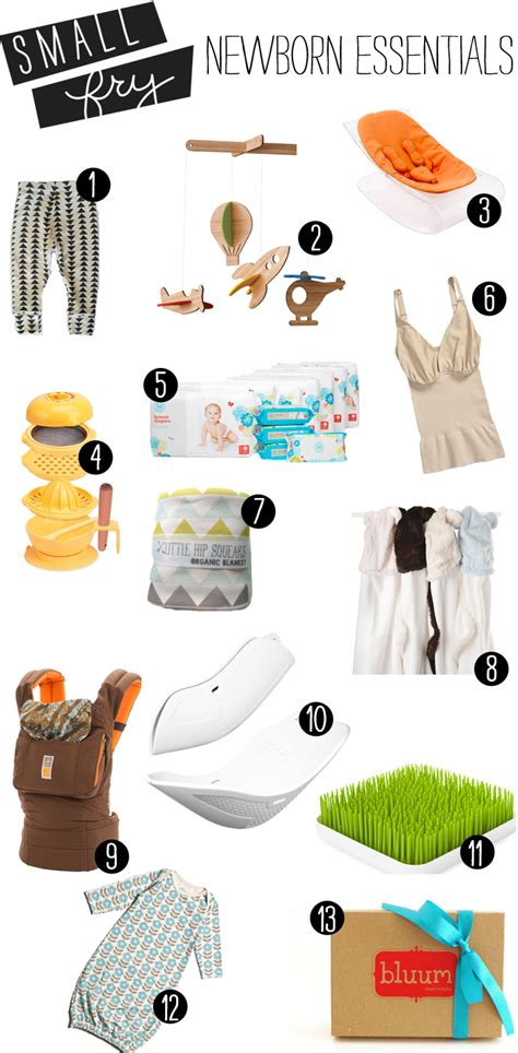 newborn baby essentials small fry newborn essentials up and a giveaway