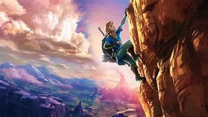 Zelda Breath Legend Wild 4k Wallpapers Chromebook