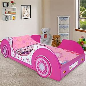 Kinderbett 90x200 Auto : betten von deuba g nstig online kaufen bei m bel garten ~ Whattoseeinmadrid.com Haus und Dekorationen