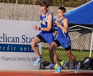 TRACK & FIELD | Yellow Jackets barrel to boys crown at ...
