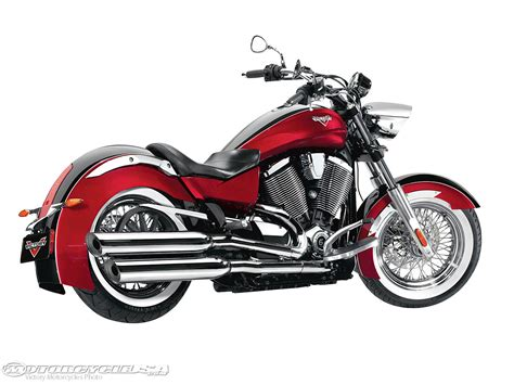 Victory Motorcycle : 2014 Victory Motorcycles Photos