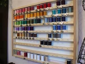 20 Thread & Bobbin Storage Ideas - The Scrap Shoppe