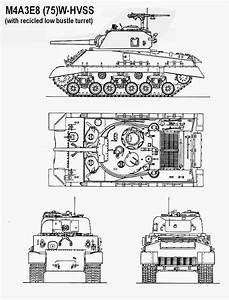 Sherman Tank Wiring Diagram