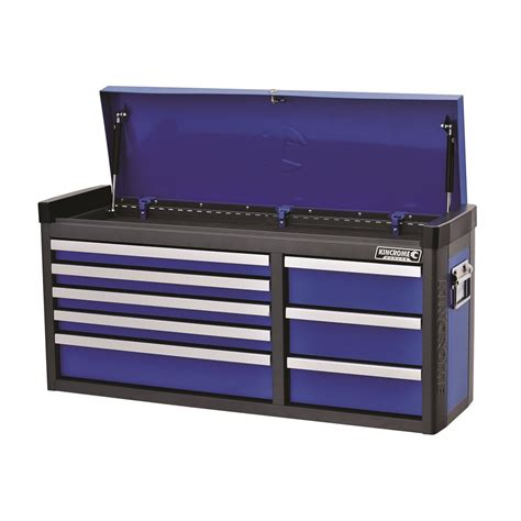 large tool chest kincrome evolve 174 tool chest 8 drawer large k7648 3670