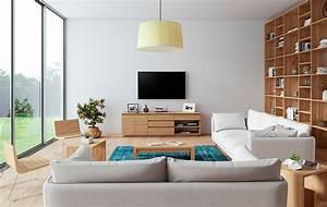 Holzconnection Individuelle Mbel Fr Das Wohnzimmer
