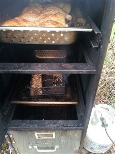 file cabinet smoker plans pin by don tucker on bbq smokers