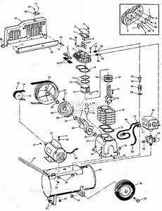 Campbell Hausfeld Fl3504 Parts Diagram For Air