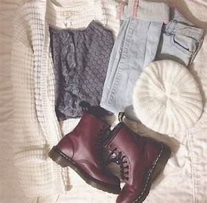 Casual outfits on Tumblr