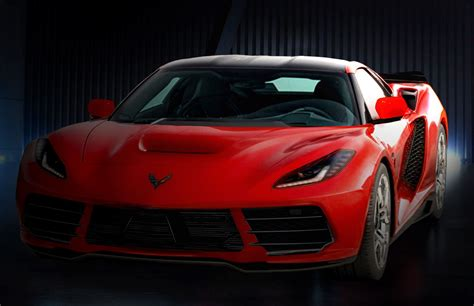 2020 Chevrolet Corvette Zr1 Build
