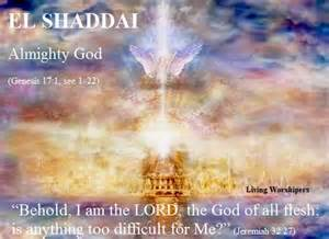 Stand Firm On The Word Of God by El Shaddai Darlene S Ponderings