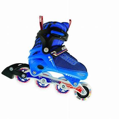 Crazy Roller Blades Skates Skate Inline Adjustable