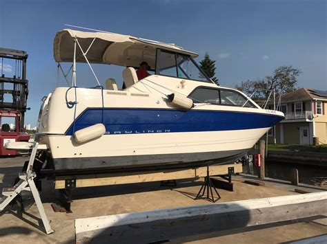 2006 Bayliner 242 Classic Power Boat For Sale