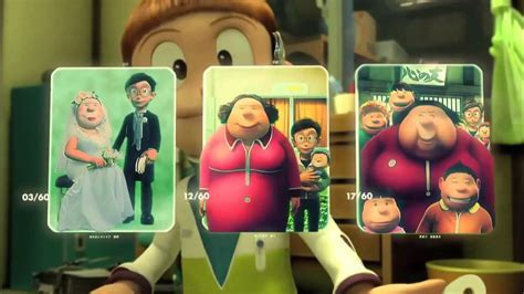 Trailers In Spanish Stand By Me Doraemon Trailer 2014