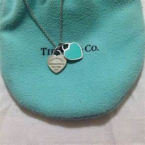 62% off Tiffany & Co. Jewelry - Tiffany & co turquoise ...